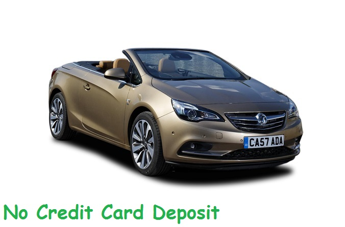 Opel Astra Cabrio280€ for 7 days!450€ for 14 days!